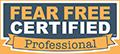 Fear Free Certified Professional Logo